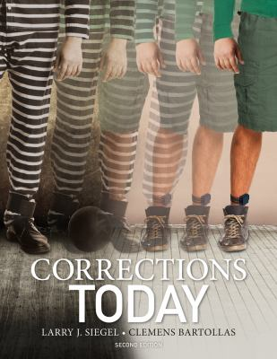 Corrections Today - 2nd Edition