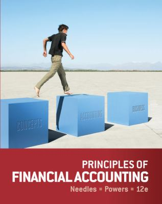 Principles of Financial Accounting 9781133939283
