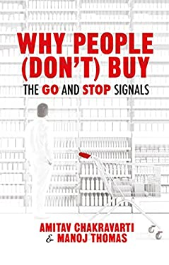 Why People (Don't) Buy: The Go and Stop Signals