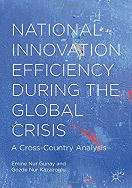 National Innovation Efficiency During the Global Crisis: A Cross-Country Analysis