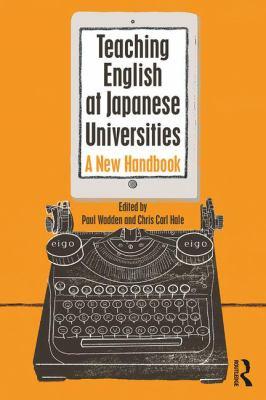 Teaching English at Japanese Universities