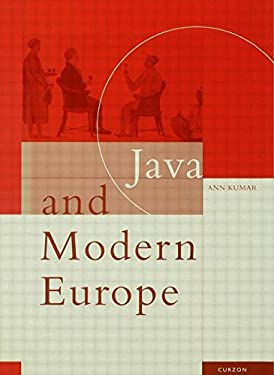 Java and Modern Europe: Ambiguous Encounters