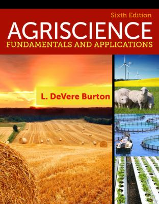 Agriscience: Fundamentals and Applications 9781133686880