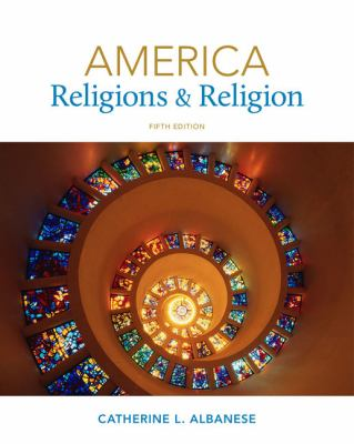 America: Religions and Religion 9781133050025