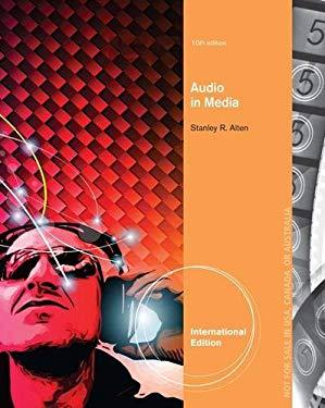 Audio in Media 9781133957621