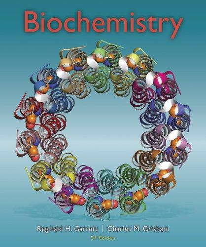 Biochemistry 9781133106296