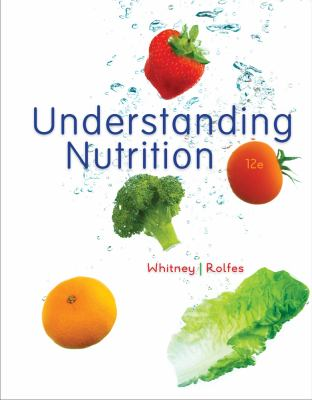 Cengage Advantage Books: Understanding Nutrition, Update (with 2010 Dietary Guidelines) 9781133109051
