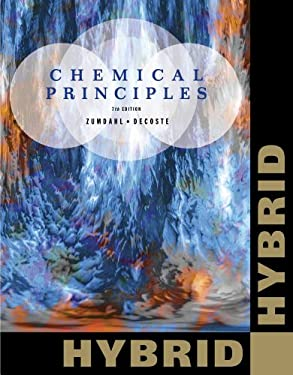 Chemical Principles, Hybrid [With Access Code] 9781133109846