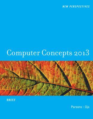 Computer Concepts, Brief
