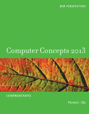 Computer Concepts, Comprehensive 9781133190561