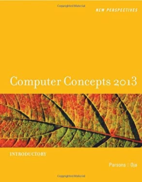 Computer Concepts, Introductory 9781133190578
