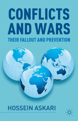 Conflicts and Wars: Their Fallout and Prevention 9781137020949