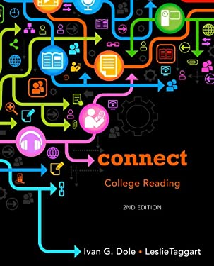 Connect College Reading 9781133602675