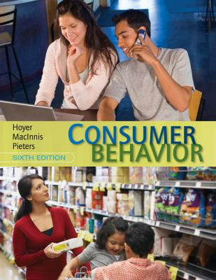 consumer behavior 6th edition pdf