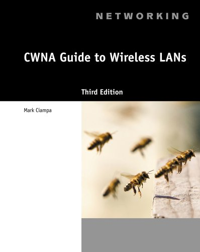 CWNA Guide to Wireless LANs 9781133132172