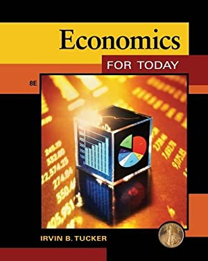 Economics for Today 9781133190103