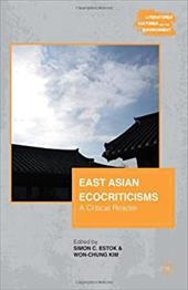 East Asian Ecocriticisms: A Critical Reader 20485905