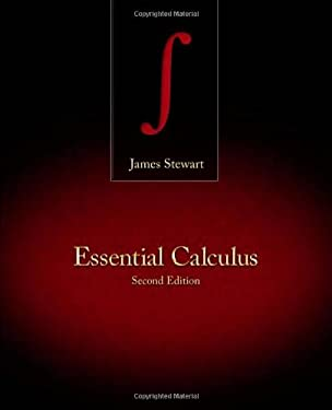 Essential Calculus 9781133112297