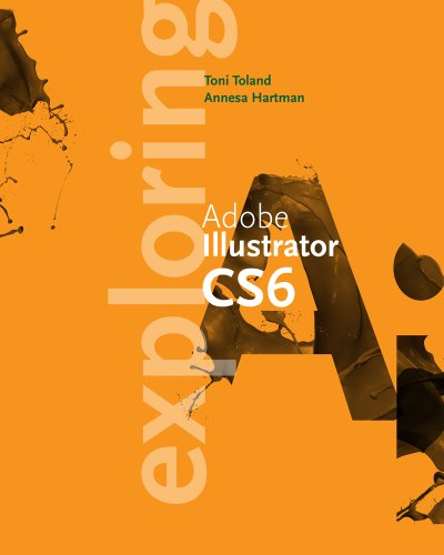 Exploring Adobe Illustrator Cs6 9781133693253