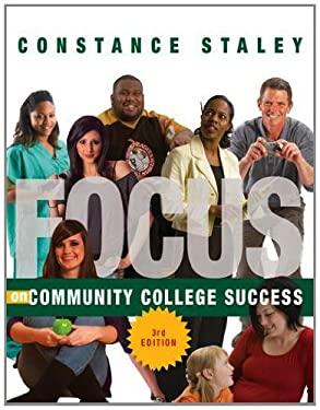 Focus on Community College Success 9781133316466