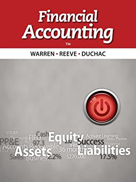 Financial Accounting 9781133607618