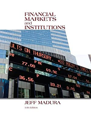 Financial Markets and Institutions 9781133947875