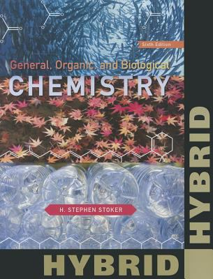 General, Organic, and Biological Chemistry, Hybrid 9781133110644