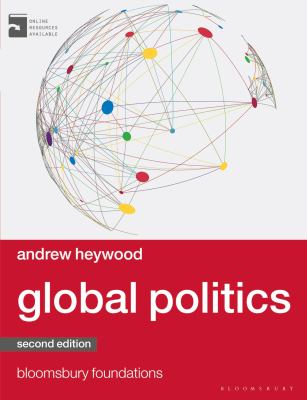 Global Politics 9781137349262