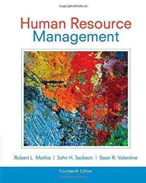 HUMAN RESOURCE MGMT