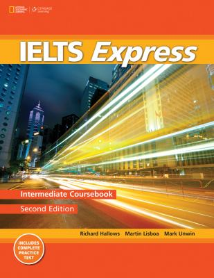 IELTS Express: Intermediate 9781133313069