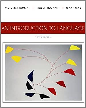 INTRODUCTION TO LANGUAGE 9781133310686