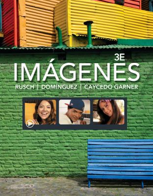 Im Genes: An Introduction to Spanish Language and Cultures 9781133952220