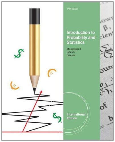 AND PROBABILITY STATISTICS BOOK
