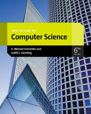 Invitation to Computer Science 9781133190820