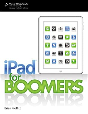 Ipad for Boomers 9781133940982