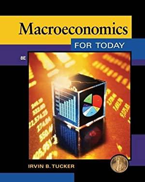 Macroeconomics for Today 9781133435051