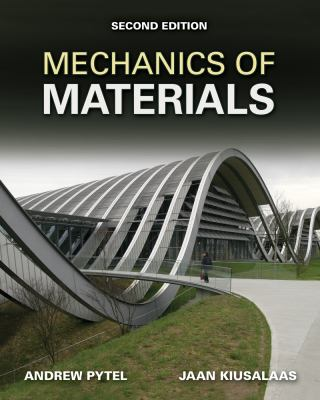 Mechanics of Materials 9781133104278