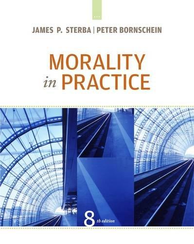 Morality in Practice 9781133049968