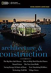 National Geographic Reader: Architecture & Construction (with Vpg eBook Printed Access Card) 17738687