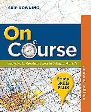 ON COURSE STUDY SKILLS PLUS 2E 9781133309741