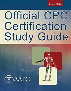 Official CPC Certification Study Guide 9781133788942