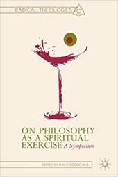 On Philosophy as a Spiritual Exercise: A Symposium 21314727