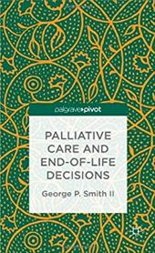 Palliative Care and End-of-Life Decisions 21150609