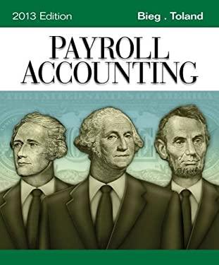 Payroll Accounting 9781133962533