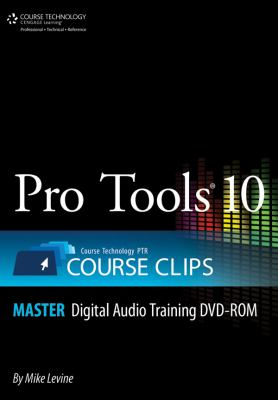 Pro Tools 10 Course Clips Master