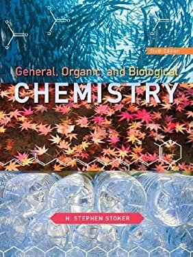 Study Guide with Selected Solutions for Stoker's General, Organic, and Biological Chemistry, 6th - 6th Edition