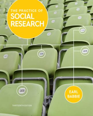 The Practice of Social Research - 13th Edition