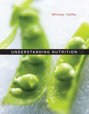 Understanding Nutrition 9781133604433