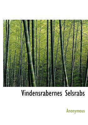 Vindensrabernes Selsrabs 9781140097662