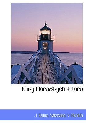 Knisy Moravskych Autoru 9781140368960